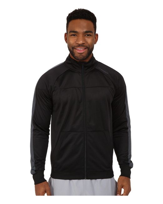 Brooks | Black Rally Jacket for Men | Lyst