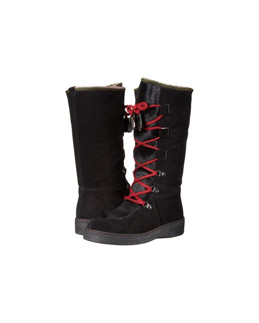 Penelope Chilvers | Black Intrepid Boot | Lyst