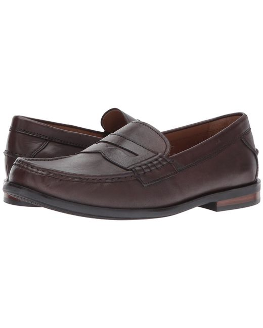 207287ea54e Lyst - Cole Haan Pinch Friday Contemporary in Brown for Men - Save 25%