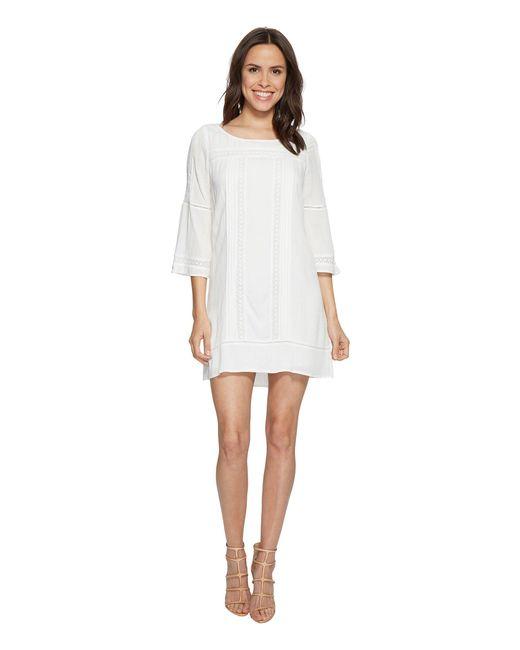 Sanctuary | White Clemence Dress | Lyst