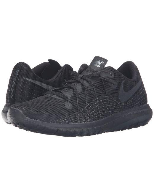 Nike - Black Flex Fury 2 - Lyst