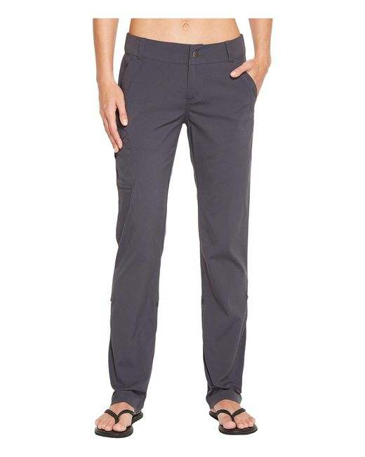 Marmot - Gray Lainey Pants - Lyst