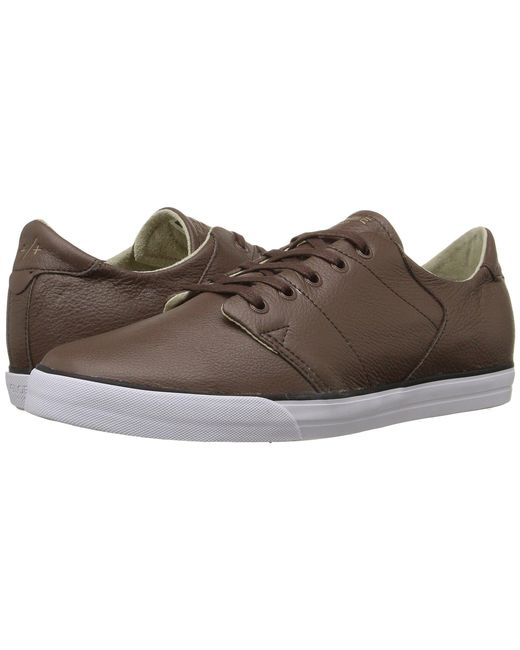 Globe - Brown Los Angered Low for Men - Lyst