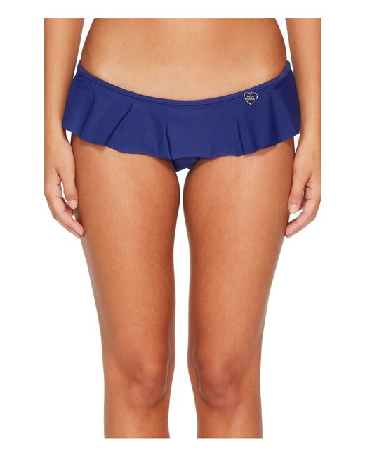 Body Glove - Blue Smoothies Lily Bottoms - Lyst