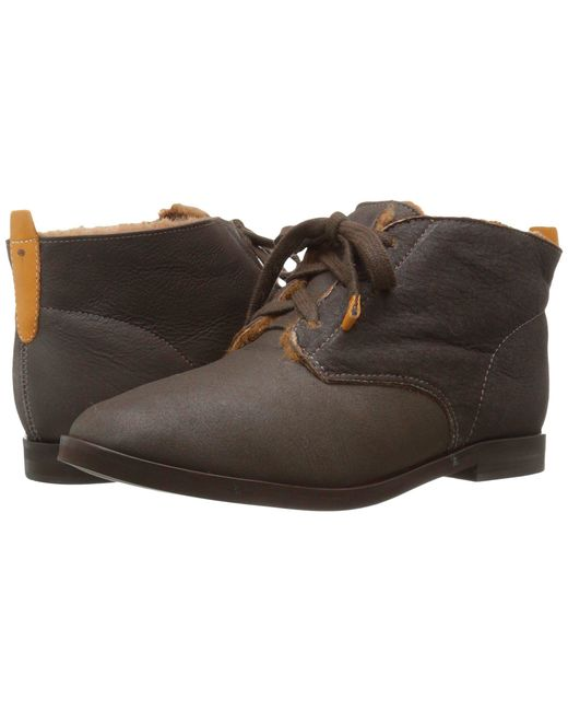 Bernardo - Brown Sahara Boot - Lyst
