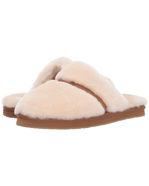 652dc81f077 Lyst - UGG Dalla in Natural - Save 70%