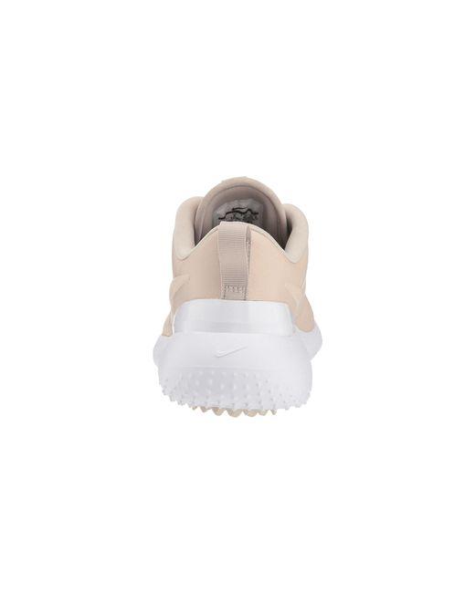 huge discount e18d6 71873 ... Nike - White Roshe G Prm - Lyst ...