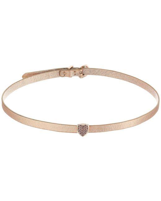 Vera Bradley - Metallic Versatile Choker Necklace - Lyst