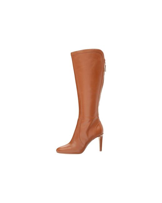 de3d2283bf8c ... Nine West - Brown Holdtight - Lyst ...
