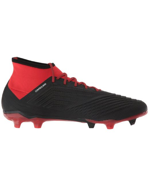 ce895c77464 ... Adidas - Predator 18.2 Fg for Men - Lyst ...
