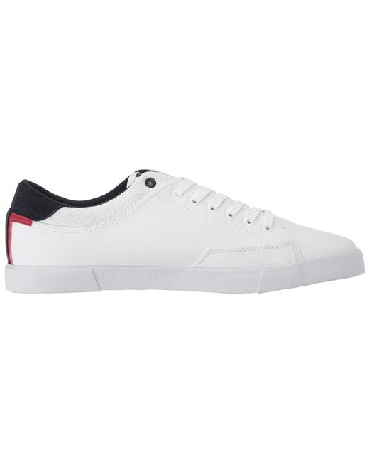 new product e4456 34516 White In Ness Lyst Tommy Hilfiger Men For qzIwzB7A8v.