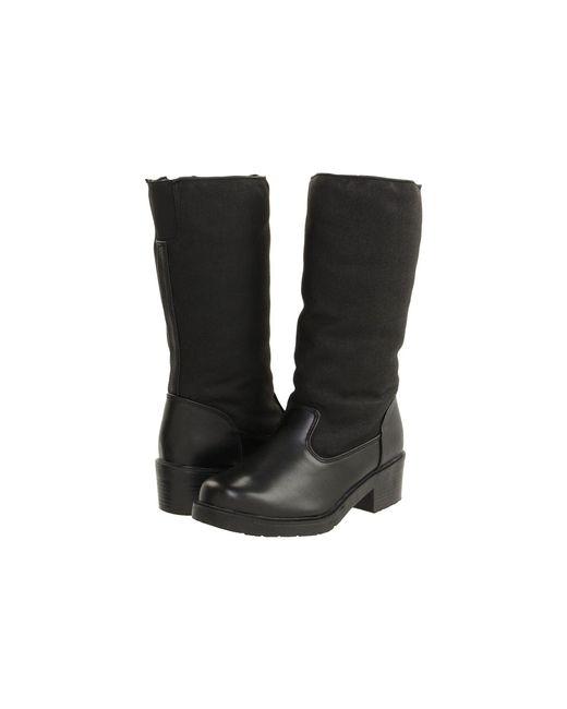 Tundra Boots - Black Tabitha - Lyst