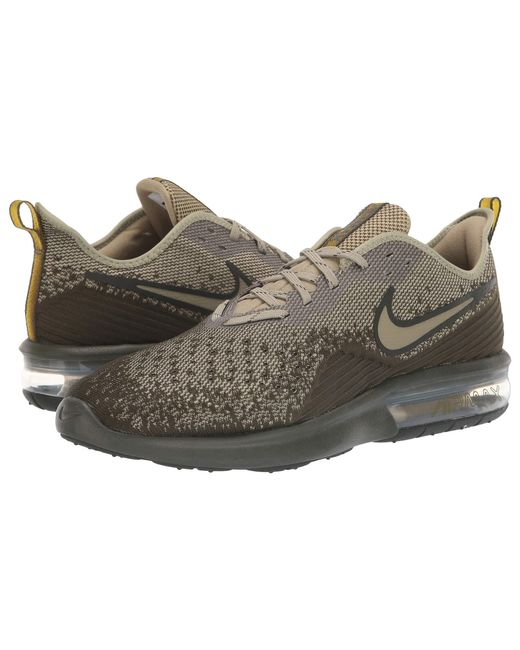 28cc877cd5458 Nike - Multicolor Air Max Sequent 4 for Men - Lyst ...