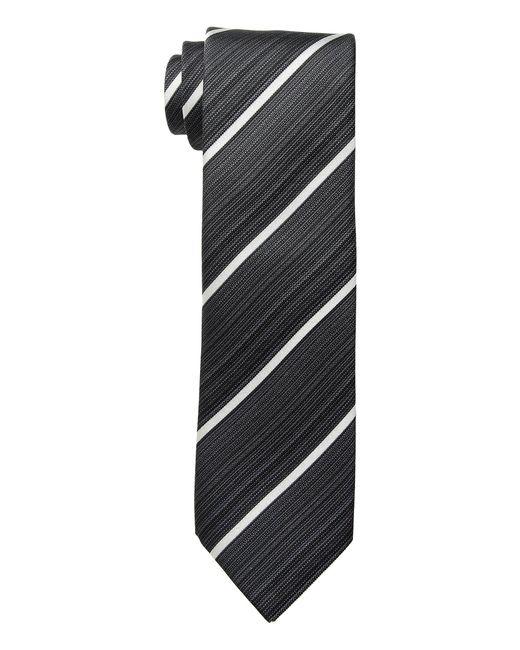 Kenneth Cole Reaction - Black Linear Stripe for Men - Lyst