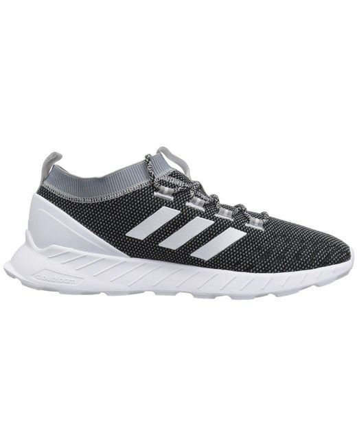 online store 467fe 0bd43 ... Adidas - Gray Questar Rise for Men - Lyst ...