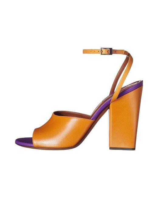 Missoni Sculpted Heel Sandal b4HODn