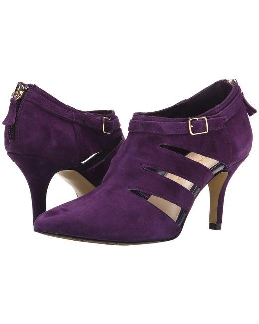 Bella Vita - Purple Dylan - Lyst