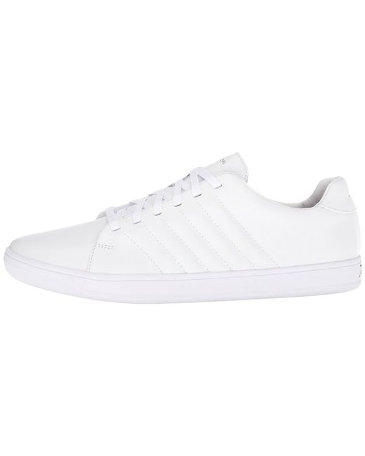 new style f0a1a 68ff7 Mark Nason - White Caprock for Men - Lyst .