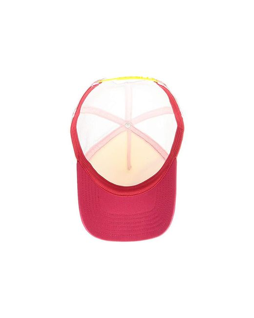 af4cde878ac8e1 ... Prana - Rio Ball Cap (carmine Pink) Caps - Lyst ...