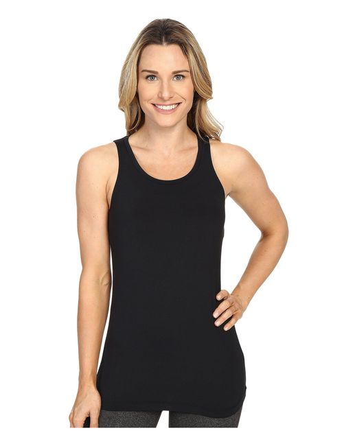 Merrell - Black Adaptive Cinch Tank Top - Lyst