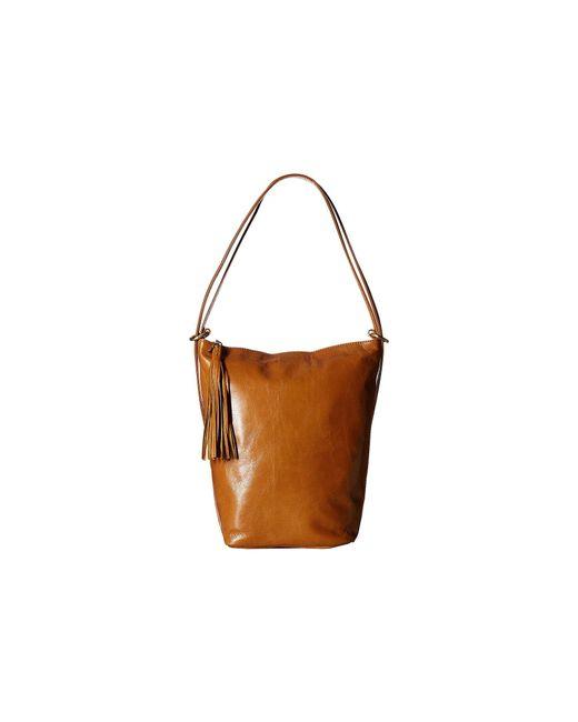 Hobo - Brown Blaze Backpack - Lyst