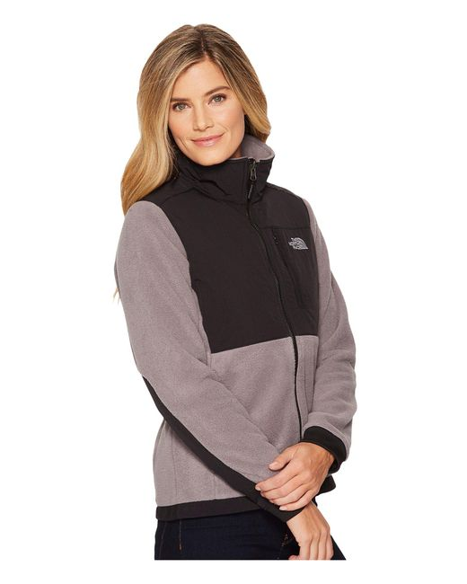 1421aa4fab7c Lyst - The North Face Denali 2 Jacket in Gray - Save 10%
