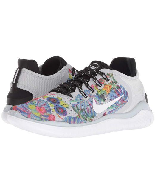 ad71a05b8a28 Nike - Multicolor Free Rn 2018 Gpx Rs - Lyst ...