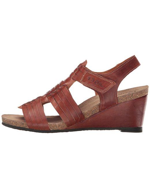 Tradition Taos Footwear UFElf