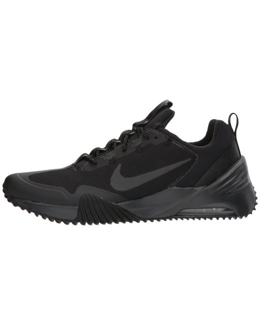 38695708cdb Lyst - Nike Air Max Grigora in Black for Men - Save 43%