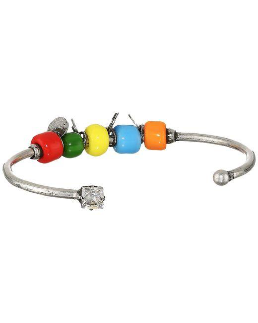 DANNIJO - Metallic Rem Bracelet - Lyst