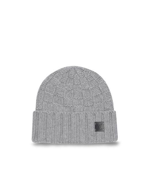 Louis Vuitton | Gray Helsinki Hat for Men | Lyst