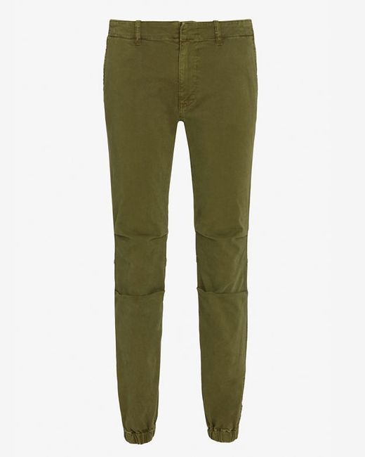 Nili Lotan   Multicolor French Military Pant: Army   Lyst