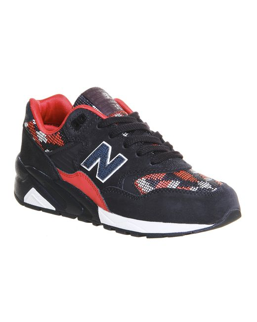 New Balance Shoes With Roll Bar Technology