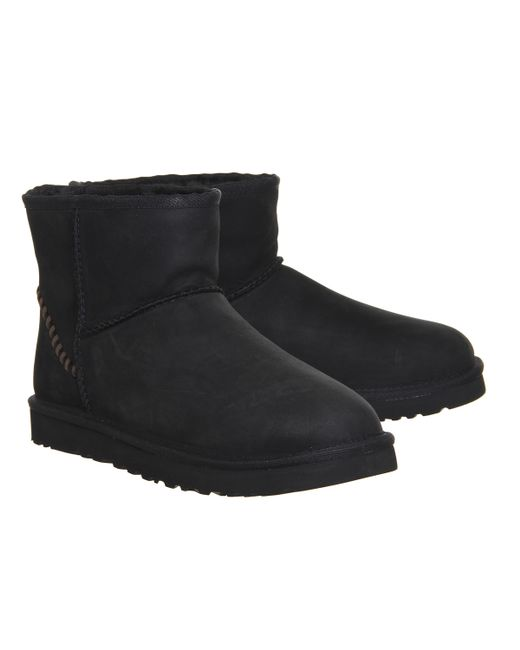 ugg classic mini deco boots