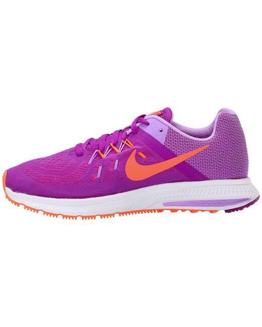 Nike | Purple Zoom Winflo 2 | Lyst