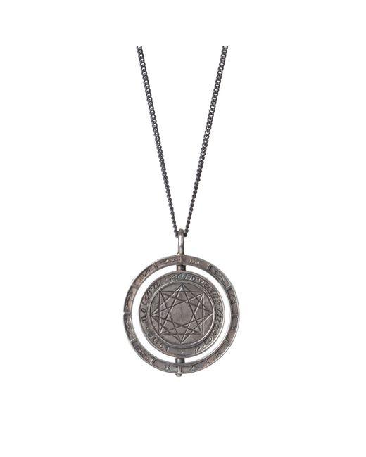 Rachel Entwistle | Gray Alchemists Rotary Pendant | Lyst