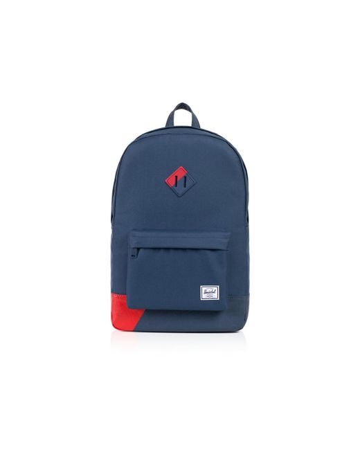 Herschel Supply Co. | Blue Heritage Backpack for Men | Lyst