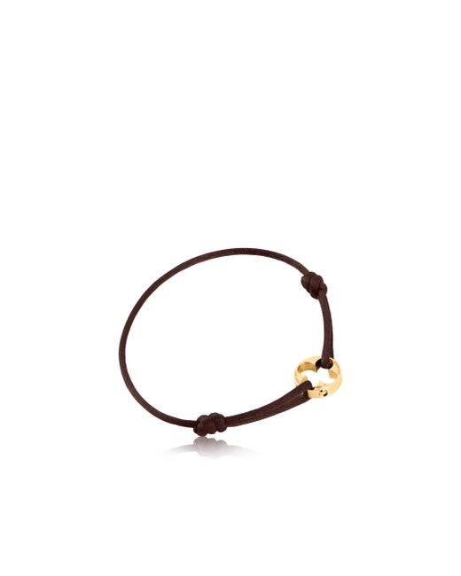 Louis Vuitton | Clous Bracelet, Yellow Gold | Lyst