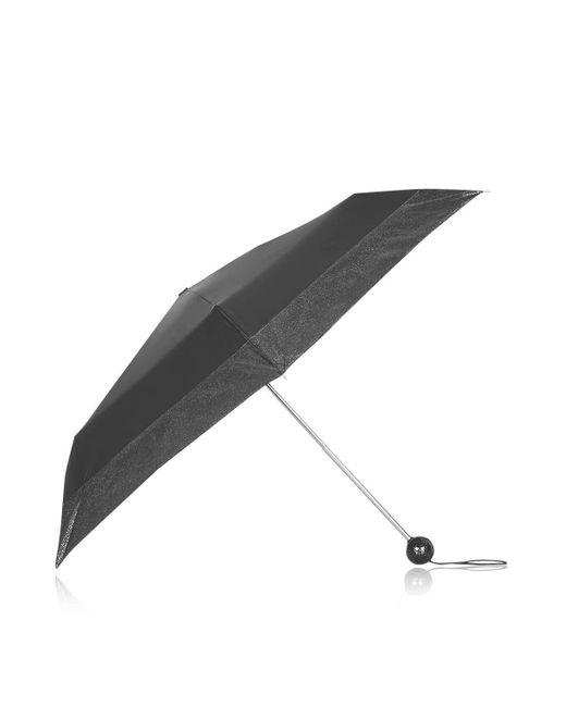 TOPSHOP | Black I Heart Umbrella | Lyst
