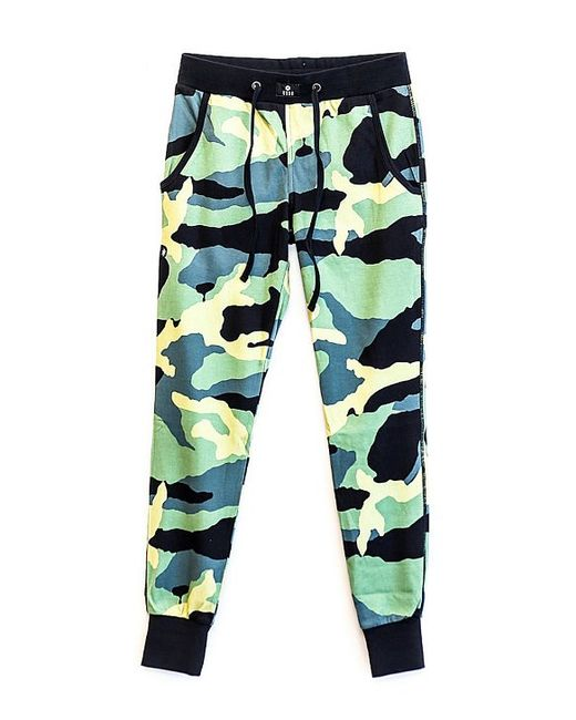 Amazing  WTS Black XL Stormy Kromer Flexible Fit Cap And Blue Camo Cargo Pants