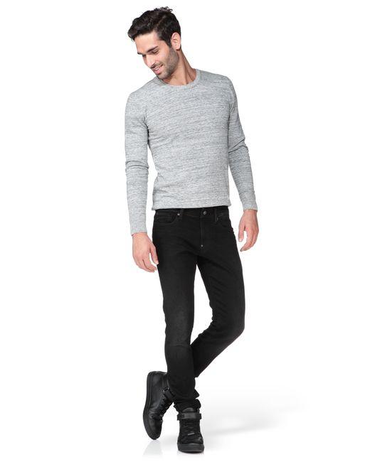 G-Star RAW   Black Denim Trousers for Men   Lyst