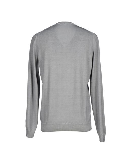 Dondup | Gray Jumper for Men | Lyst
