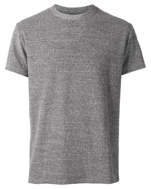 Our Legacy | Gray 'perfect' Tee for Men | Lyst