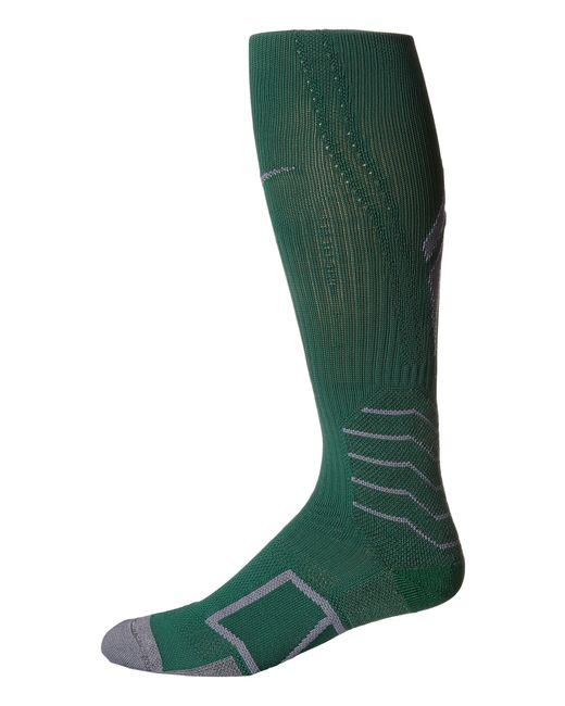 Nike | Green Elite Baseball Sock Otc | Lyst