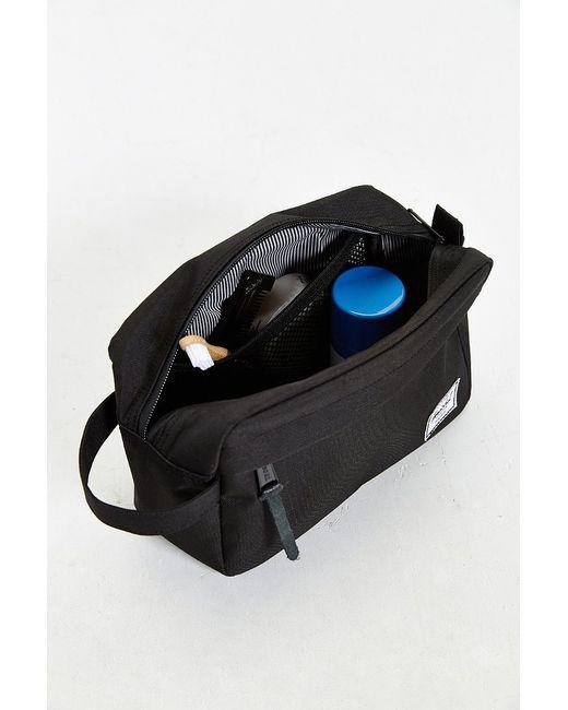 Herschel Supply Co. | Black Chapter Dopp Kit Pouch for Men | Lyst