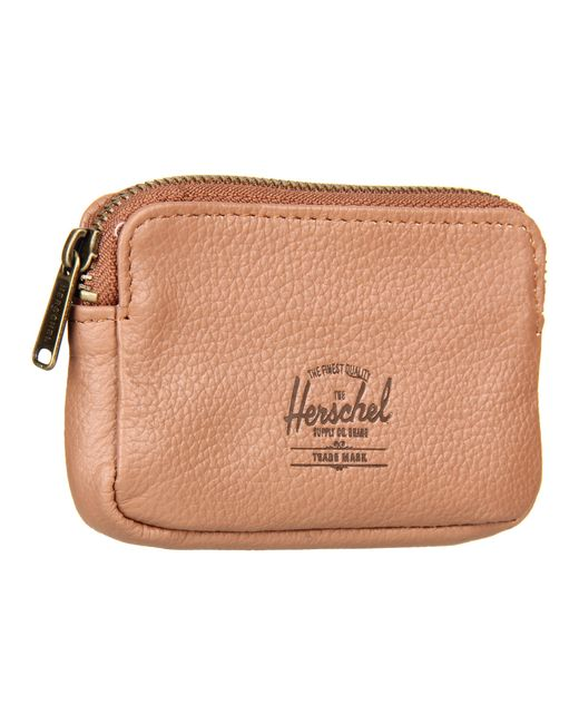 Herschel Supply Co. | Brown Oxford Pouch | Lyst