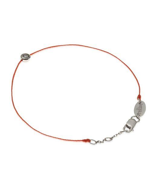RedLine | White Pure Bracelet | Lyst