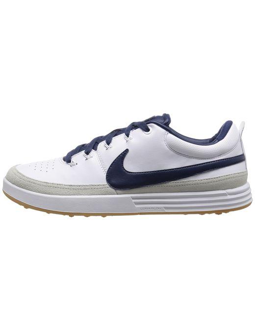 Nike   Blue Nike Lunarwaverly for Men   Lyst