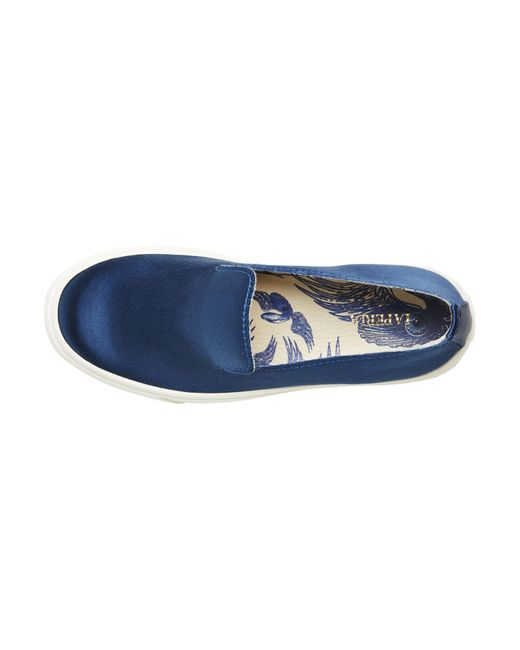 La Perla | Blue Mens Sneakers | Lyst