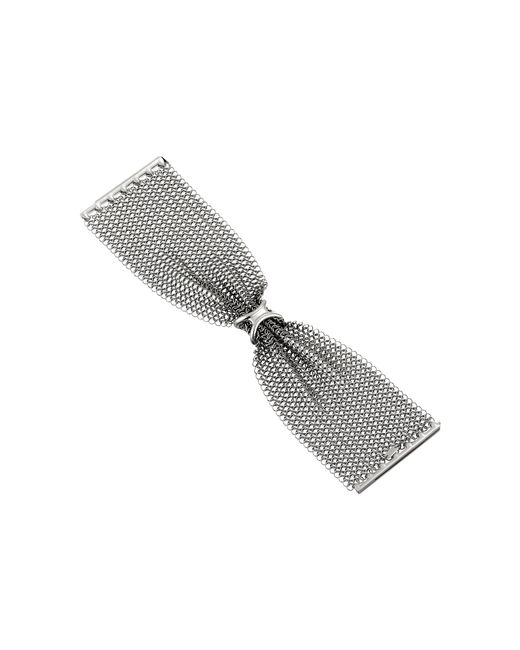 Stephen Webster   Les Dents De La Mer Metallic Lace Bracelet   Lyst
